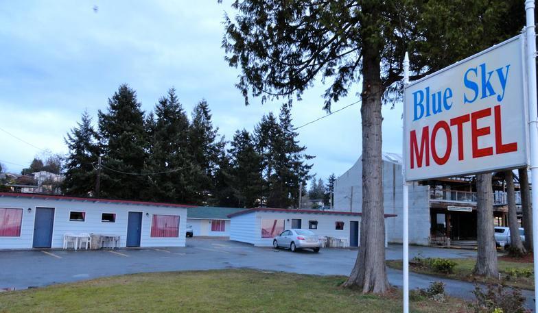 Blue Sky Motel