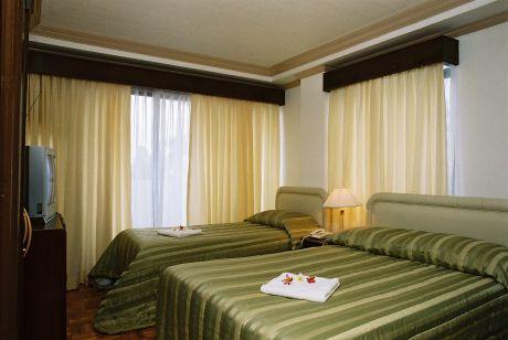 โรงแรมมาย ลิทเติ้ล ไอส์แลนด์