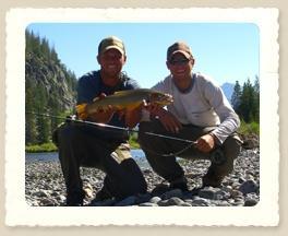 Snake River Angler