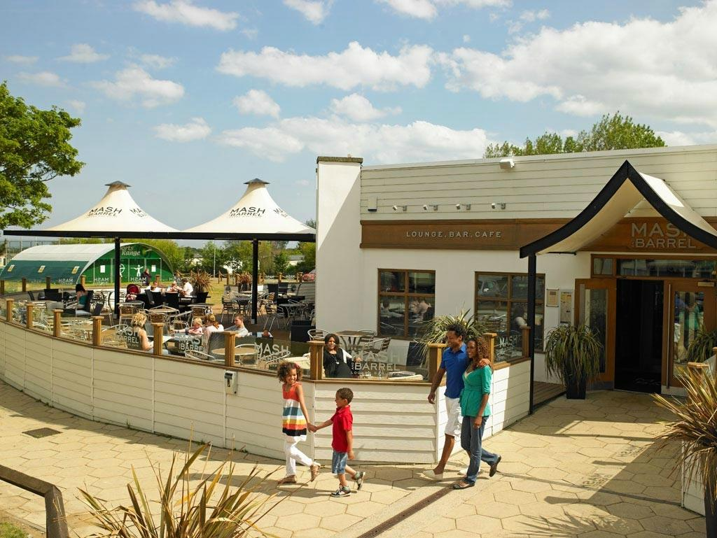 caister on sea holiday park haven campground reviews u0026 photos