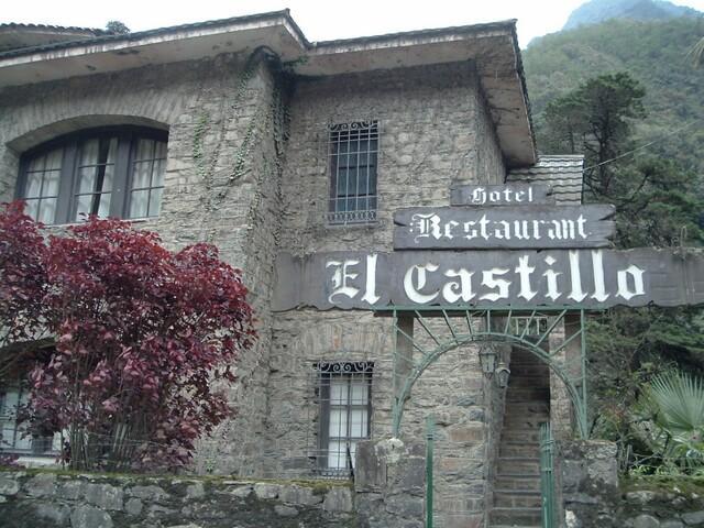 Parque Ecologico Hotel El Castillo del Loro