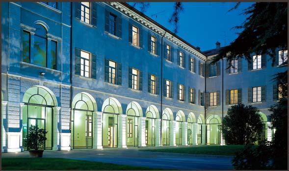 Centro Pastorale Paolo VI