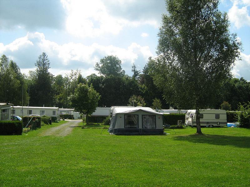 Camping de Renval
