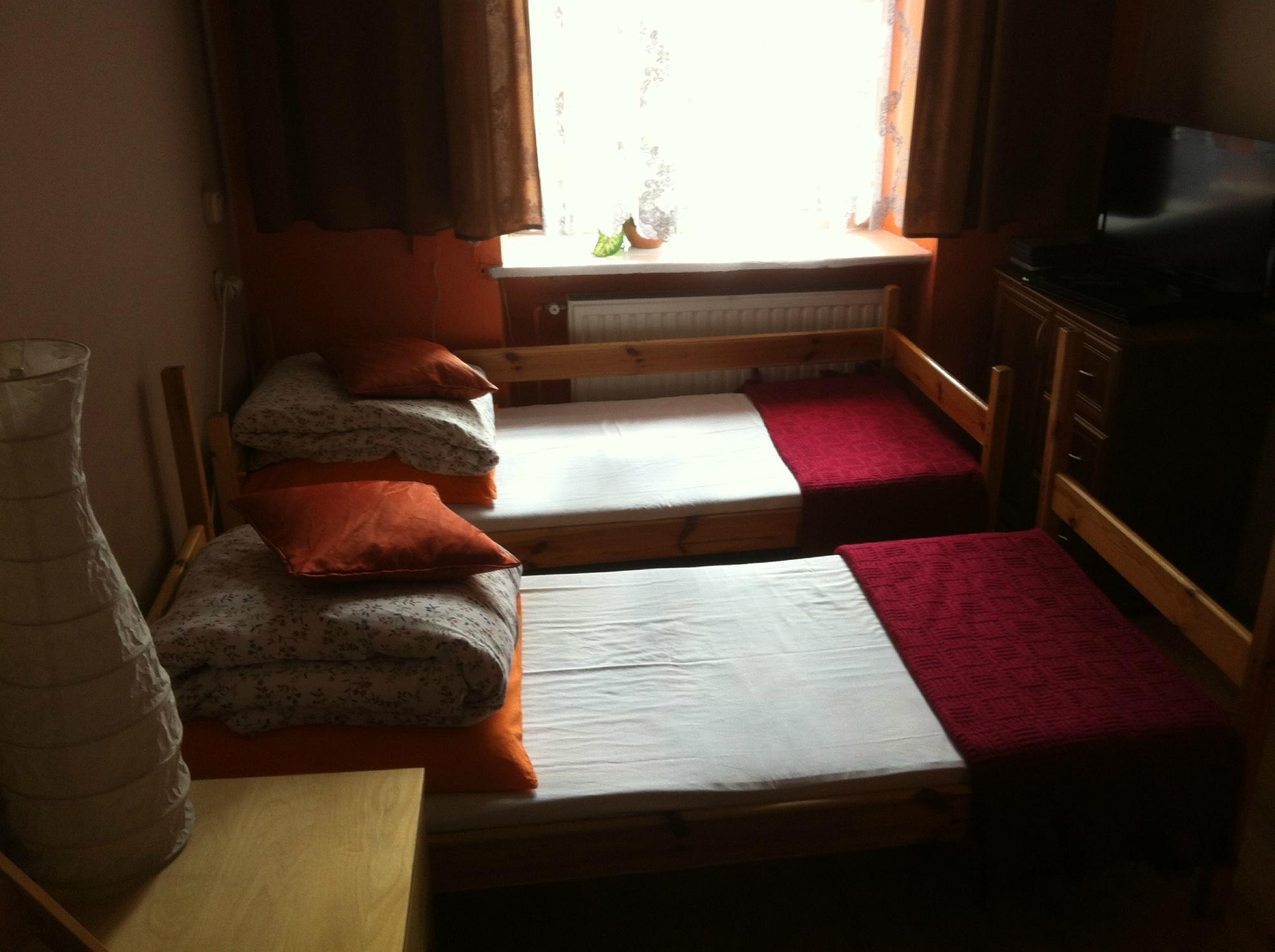 Euro Hostel Krakow