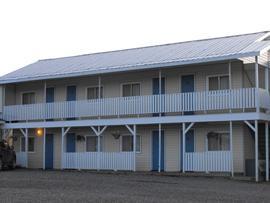 Hubs Motel