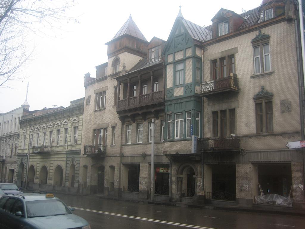 Hotel Gutsa