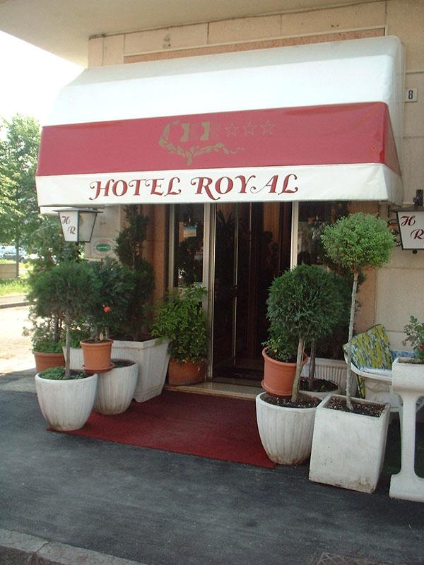 Alessandria Italy  City pictures : Hotel Royal Alessandria, Italy Hotel Reviews TripAdvisor