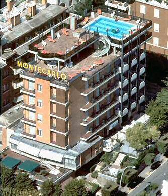 호텔 몬테카를로