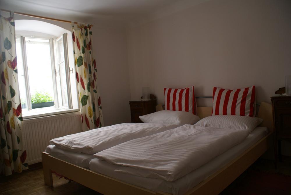 Pension Junger Fuchs Hotel
