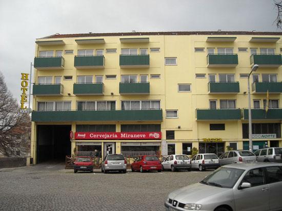 Miraneve Hotel
