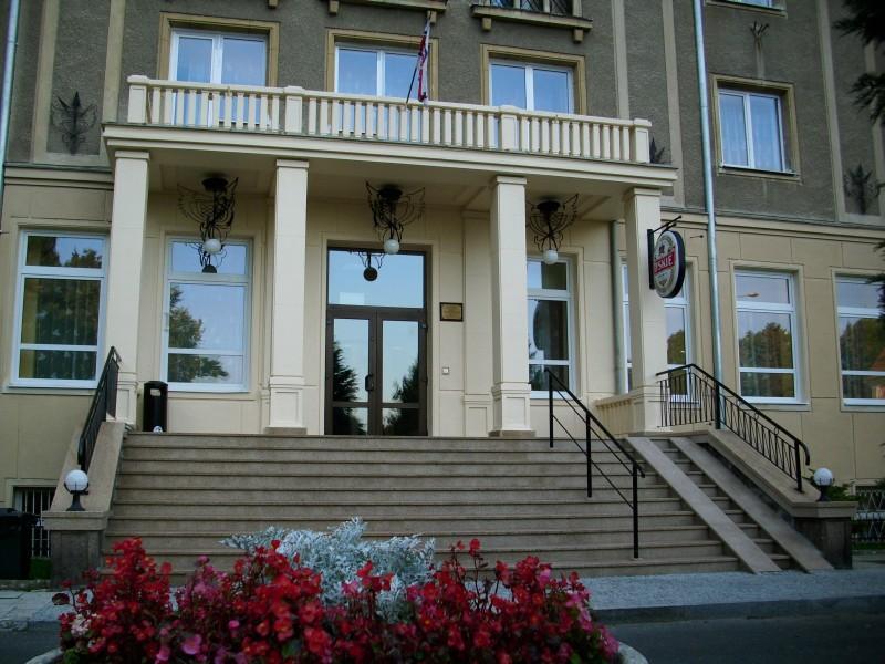 Hotel Dom Marynarza