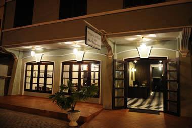 Hotel Khamvongsa