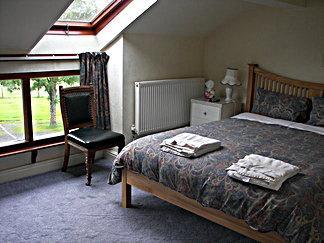 Seathwaite Lodge