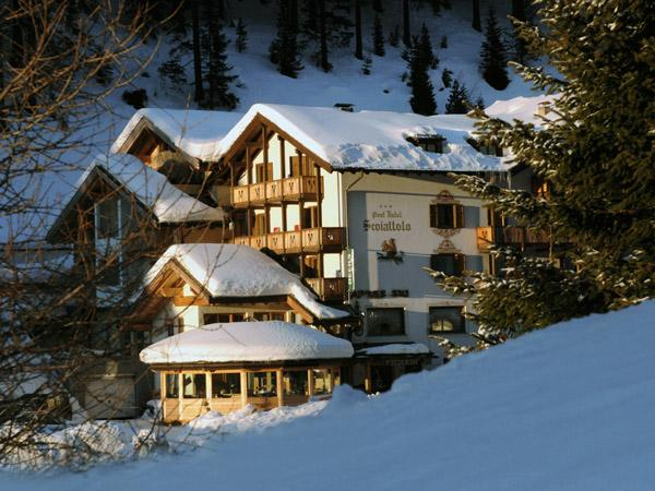 Post Hotel Scoiattolo