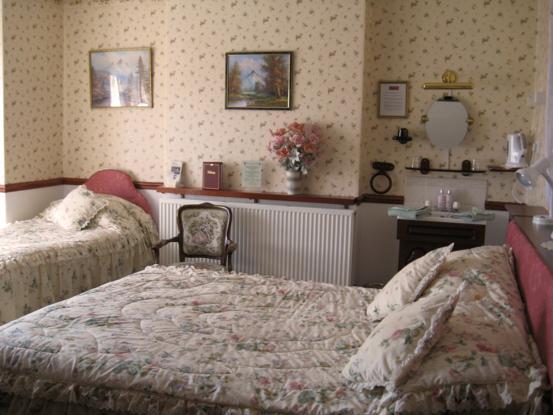 Banavie Bed & Breakfast