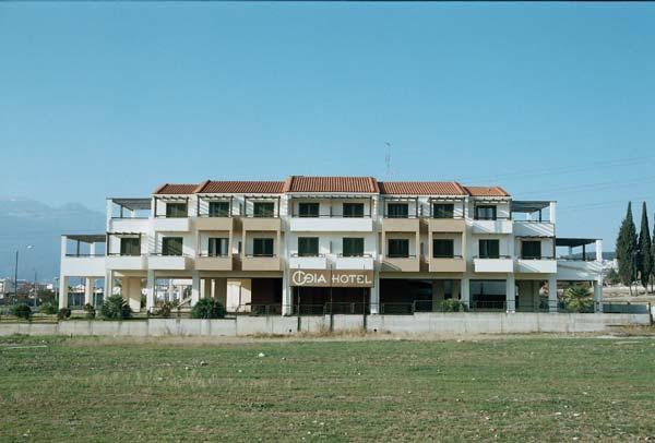 Hotel Fthia