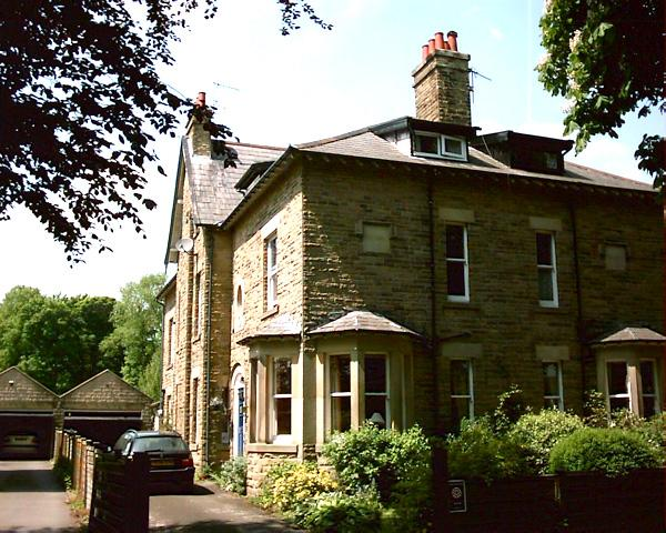 Buxton Hilbre Bed & Breakfast