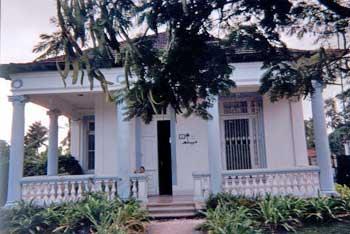 Casa Dulce & Waldys