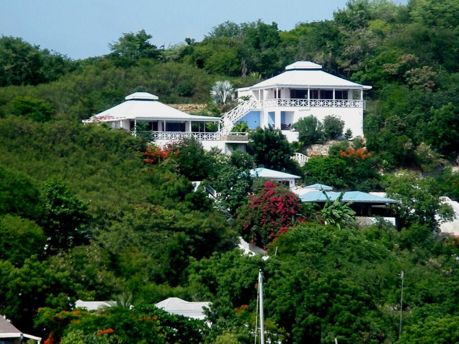 Blue Moon Antigua
