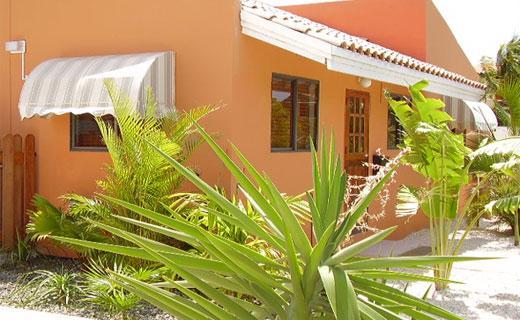 Mar y Sol Resort