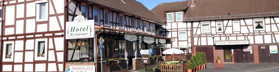 Hotel-Restaurant Orthwein
