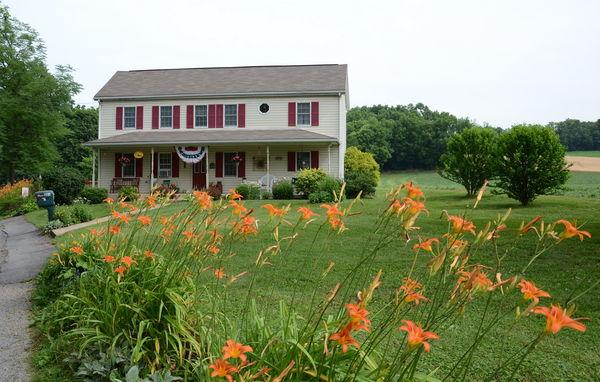 Red Cardinal Bed and Breakfast