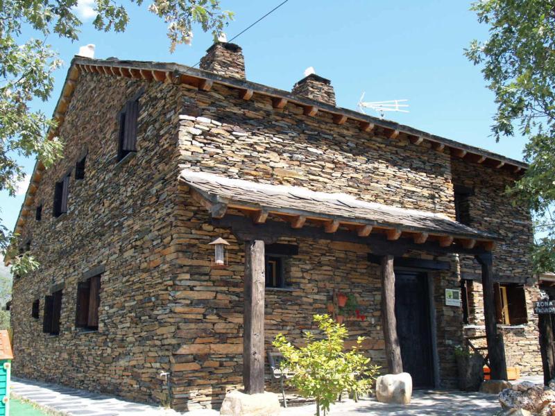 Casa Rural La Era de la Tia Donata