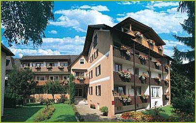 Kneipp-Kurhotel Seemüller