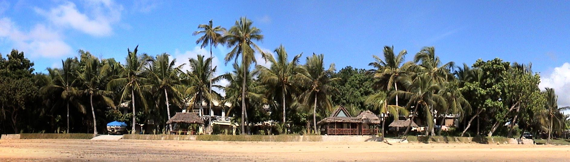 Chanty Beach Hotel