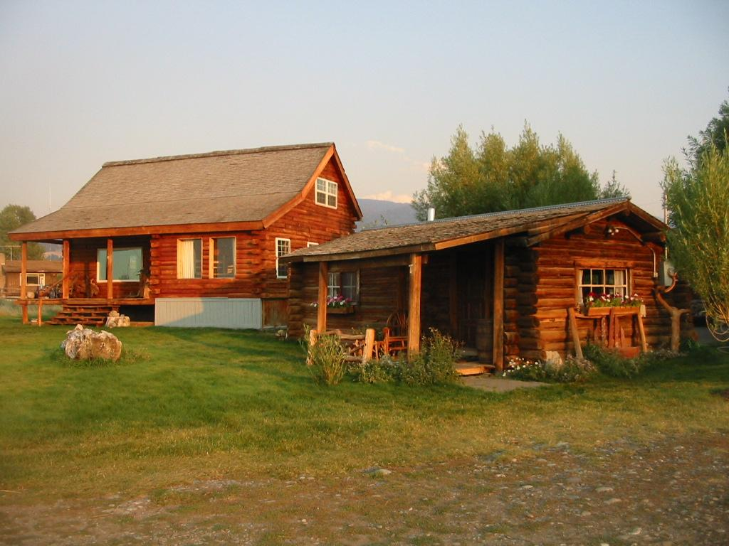 Anne Kent Cabins Kelly Wy Ranch Reviews Tripadvisor