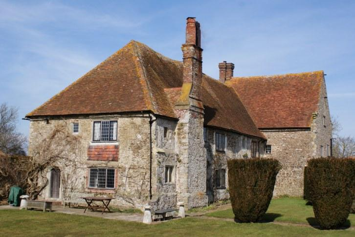 Wickham Manor Farm