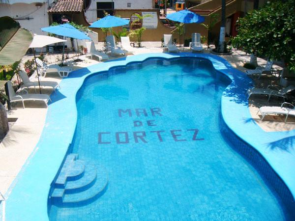 Mar De Cortez