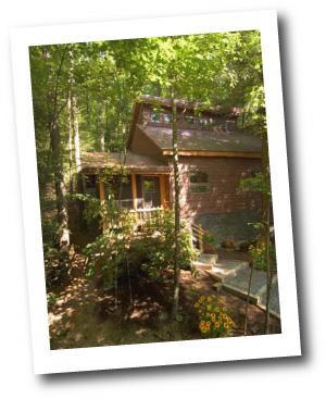 Opossum Creek Retreat Cabin Rentals