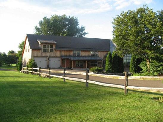 The Barn at Strasburg