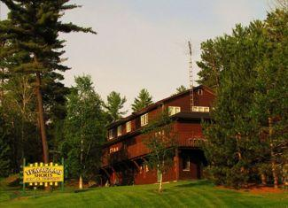 Temagami Shores Inn & Resort
