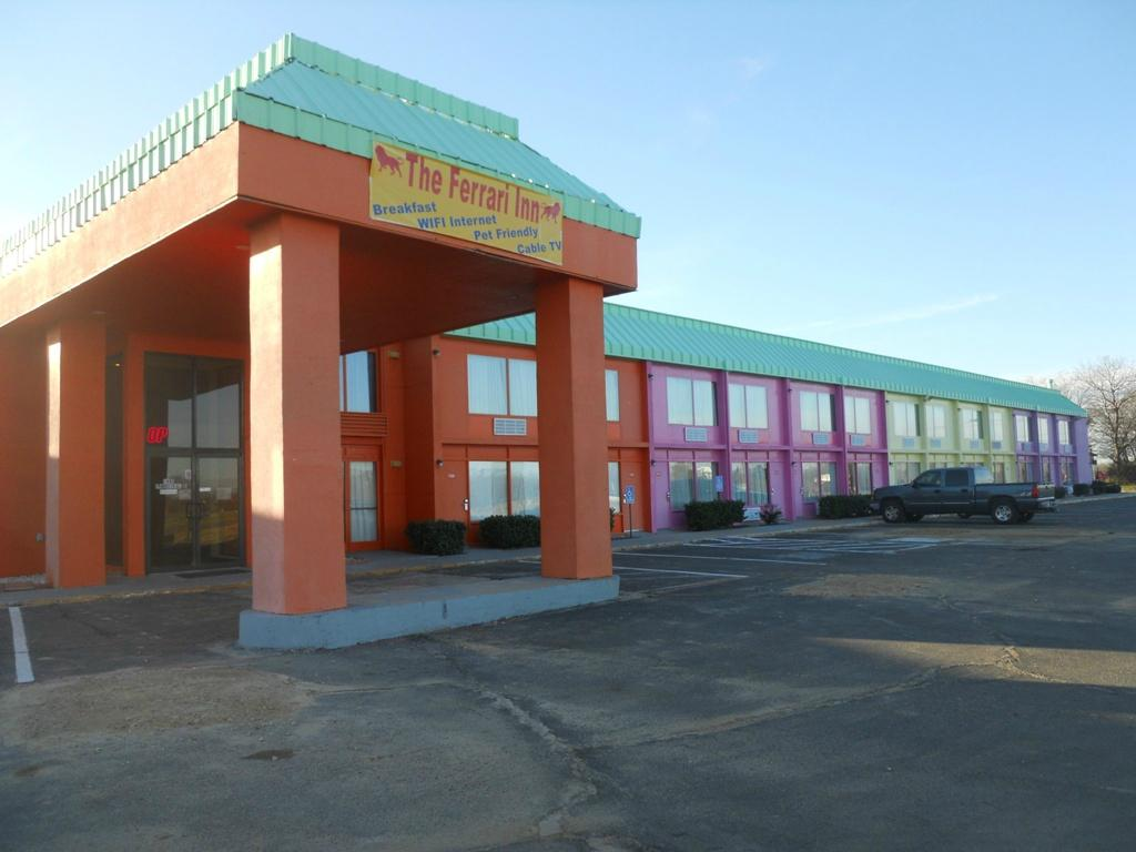 Sulphur Springs (TX) United States  City new picture : The Ferrari Inn Sulphur Springs, TX Hotel Reviews TripAdvisor