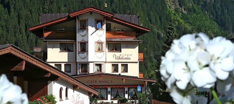 Hotel Viktoria & Landhaus Joggl