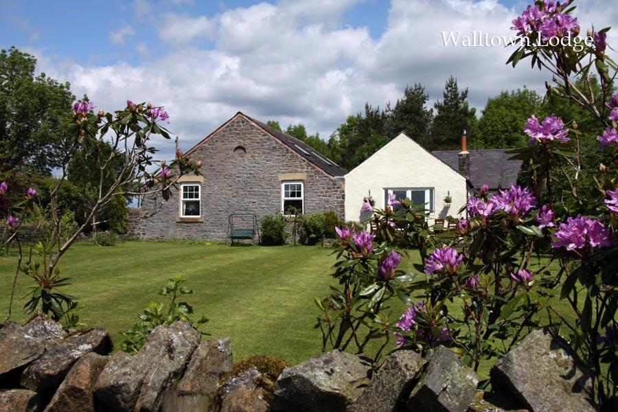 Walltown Lodge