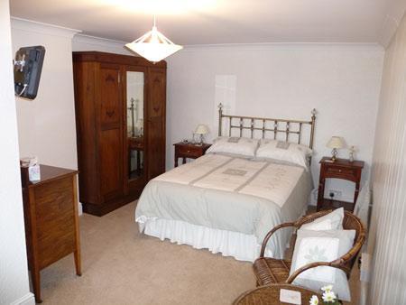 Malt House Farm Bed & Breakfast