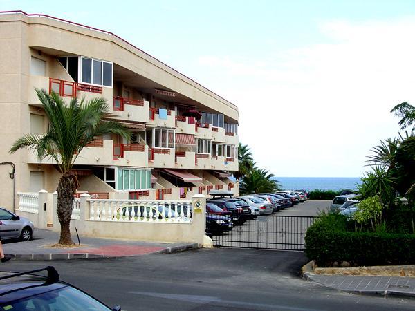 Apartamentos Villa Rosmary