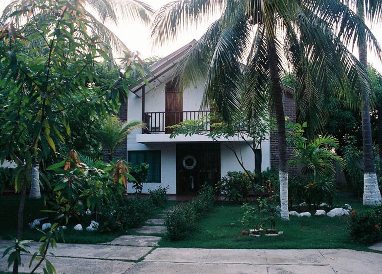 Cabanas Don Rafa