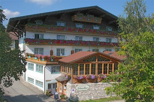 Voralpenhotel Schmoller