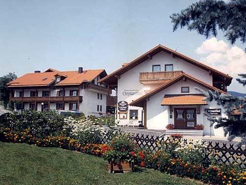 Appartement Hotel Chrysantihof