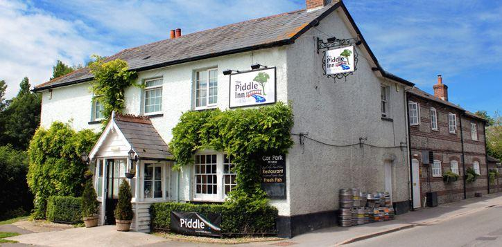 ‪The Piddle Inn‬