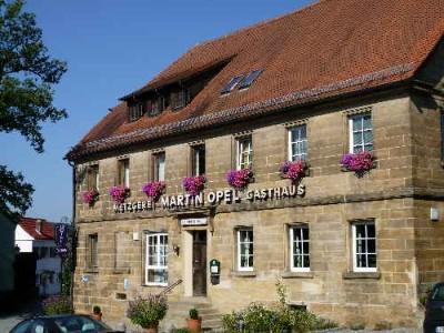 Hotel - Gasthof Opel