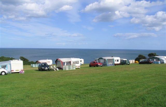 Wolohan's Silver Strand Caravan and Camping Park