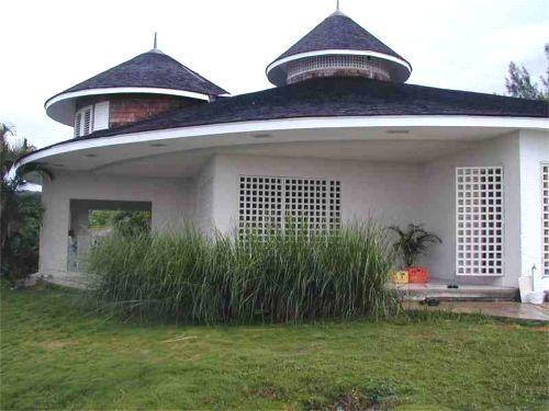 Pedro's Point Villa