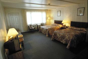 Graycourt Motel