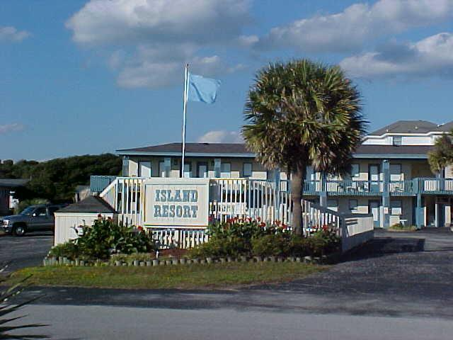 ‪Island Resort & Inn‬