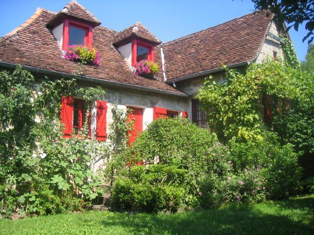 Labrousse Cottage
